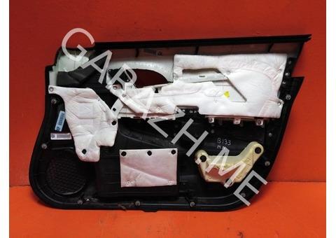 Обшивка передней левой двери Honda Crosstour (09-12 гг)