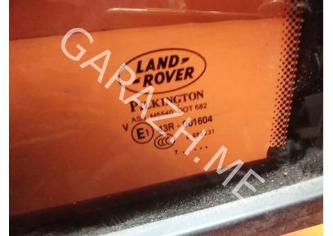 Форточка задней левой двери Land Rover Freelander 2 (06-10 гг)