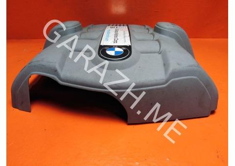 Декоративная накладка двигателя BMW X5 E53 4.4L (03-06 гг)