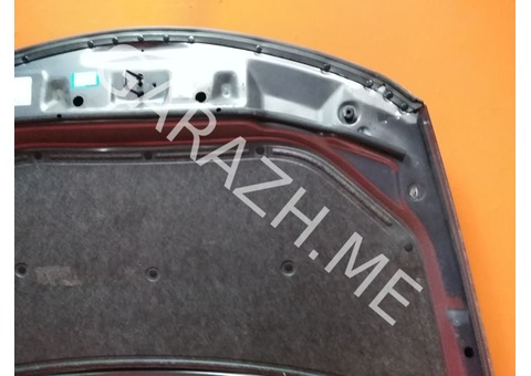 Капот Mazda CX-9 (06-12 гг)