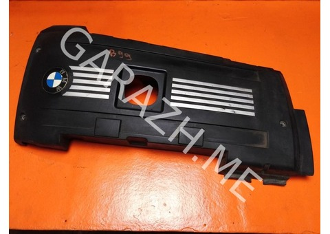 Декоративная накладка двигателя BMW E60 3.0L (06-10 гг)