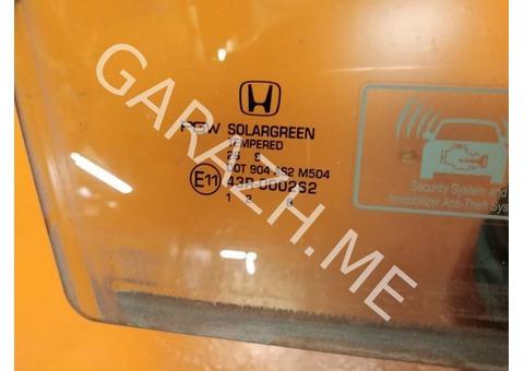 Стекло переднее правое Honda Pilot 2 (08-15 гг)