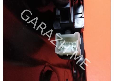 Стеклоподъемник передней левой двери Nissan Murano Z51 (08-15 гг)
