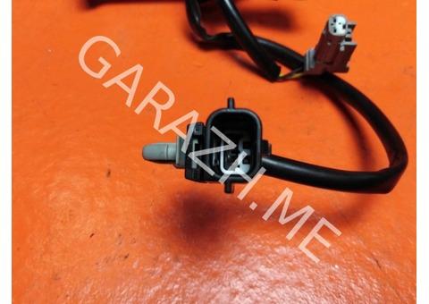 Внешняя ручка передней правой двери Nissan Murano Z51 (08-15 гг)