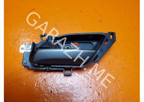 Салонная ручка задней левой двери Acura MDX YD2 (07-12 гг)