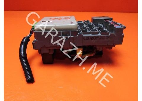 Блок предохранителей салонный Acura MDX YD1 3.5L (03-06 гг)
