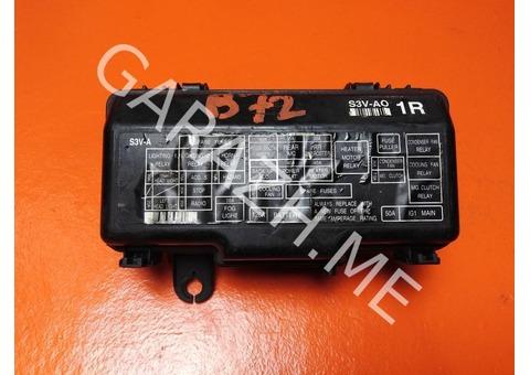 Блок предохранителей подкапотный Acura MDX YD1 3.5L (01-02 гг)