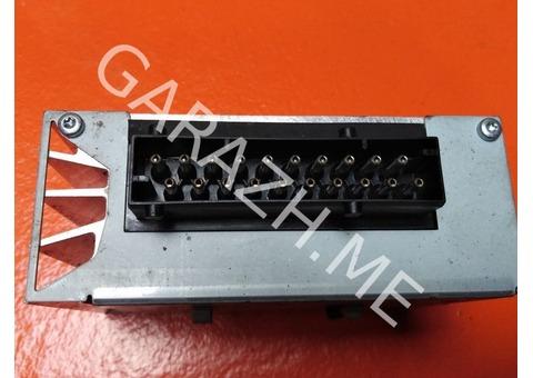 Усилитель акустической системы HiFi BMW E60 (02-10 гг)