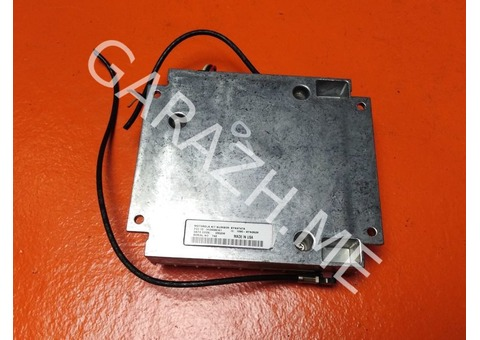 Блок управления Bluetooth BMW X5 E53 (99-06 гг)