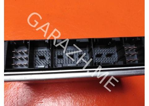 Блок управления двигателем BMW X5 E53 4.4L (99-03 гг)