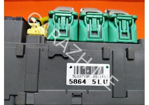 Блок предохранителей салонный Honda Pilot 2 3.5L (08-15 гг)