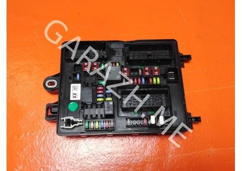 Блок предохранителей в багажник Cadillac SRX 2 3.0L (10-15 гг)