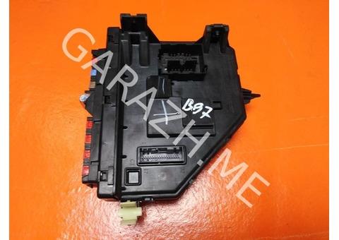Блок предохранителей салонный Ford Explorer 4 4.0L (06-10 гг)