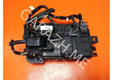 Блок предохранителей салонный Ford Edge 3.5L (10-14 гг)