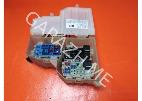 Блок предохранителей салонный Land Rover Freelander 2 3.2L (06-10 гг)