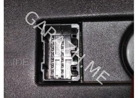 Зеркало заднего вида Cadillac SRX 2 (10-15 гг)