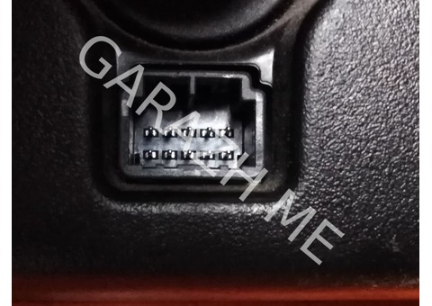 Зеркало заднего вида Mazda CX-9 (06-12 гг)