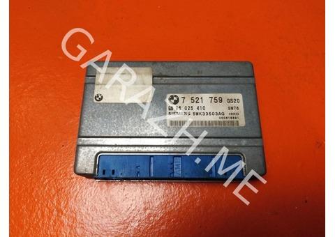 Блок управления АКПП BMW X5 E53 3.0L (99-06 гг)