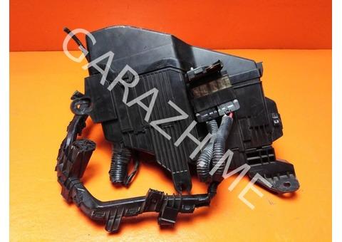 Блок предохранителей подкапотный Nissan Murano Z51 3.5L (08-15 гг)