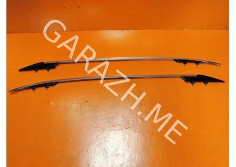 Рейлинги продольные Cadillac SRX 2 (10-15 гг)