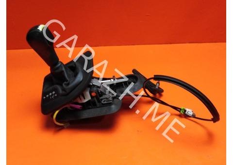 Селектор АКПП BMW E60 (02-10 гг)