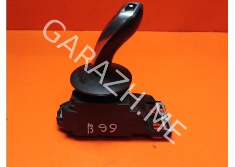 Селектор АКПП BMW E60 рестайлинг (07-10 гг)