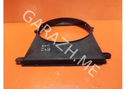 Диффузор радиатора Ford Explorer 3 4.0L (01-05 гг)