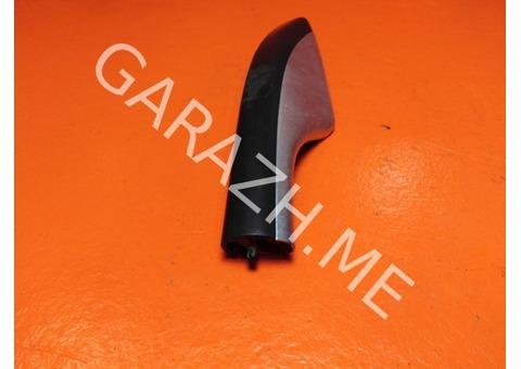 Заглушка рейлинга задняя левая Nissan Murano Z51 (08-15 гг)