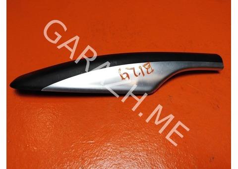Заглушка рейлинга задняя правая Nissan Murano Z51 (08-15 гг)