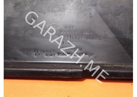 Кожух вентилятора радиатора Ford Explorer 3 (01-05 гг)