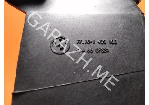 Рамка радиаторов BMW X5 E53 (99-06 гг)