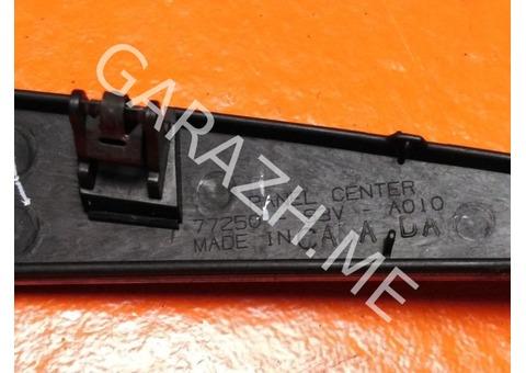 Накладка магнитолы Acura MDX YD1 (01-06 гг)