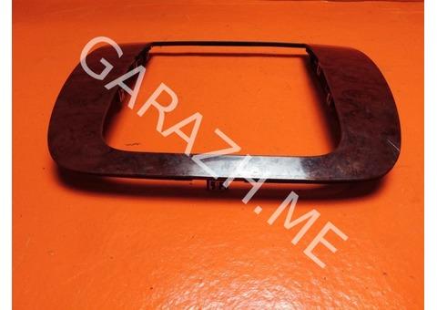 Рамка магнитолы Chevrolet Tahoe 3 (07-12 гг)