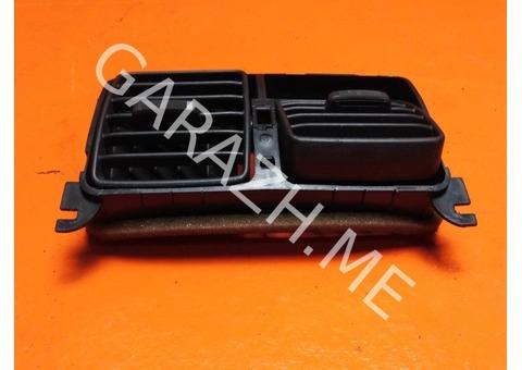 Дефлекторы обдува центральные задние Acura MDX YD1 (01-06 гг)