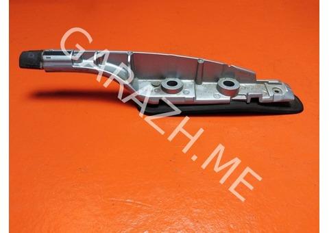 Кронштейн рейлинга задний левый Nissan Murano Z51 (08-15 гг)