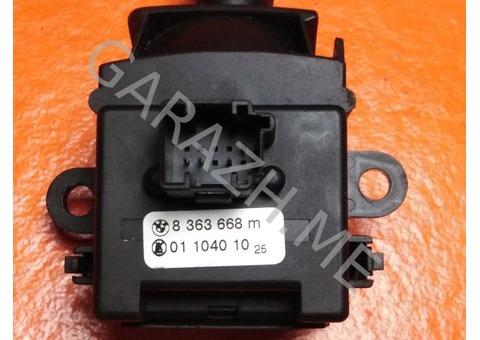 Переключатель указателей поворотников BMW X5 E53 (99-06 гг)