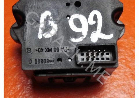 Переключатель круиз-контроля BMW E60 (02-10 гг)