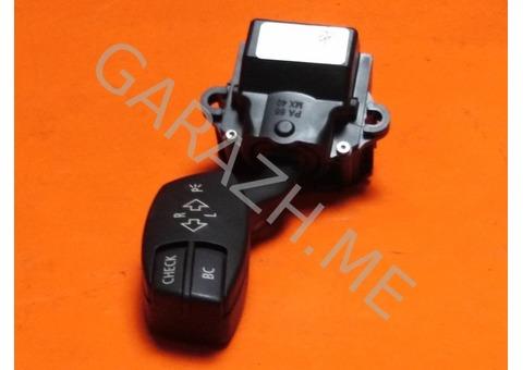 Переключатель указателей поворотников BMW E60 (02-10 гг)