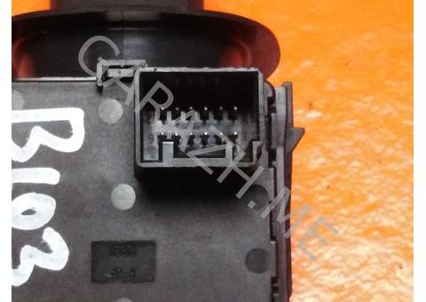 Переключатель указателей поворотников Cadillac SRX 2 (10-15 гг)