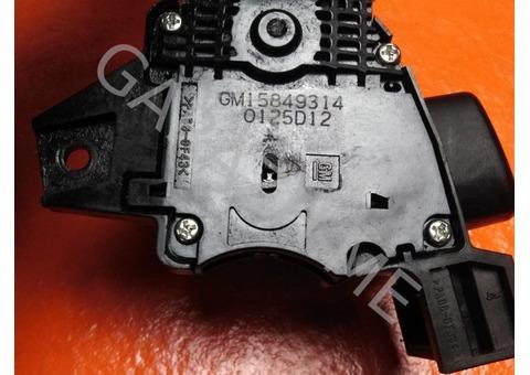Переключатель указателей поворотников Chevrolet Tahoe 3 (07-12 гг)