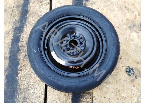 Оригинальное запасное колесо Acura RDX TB1 (06-12 гг)