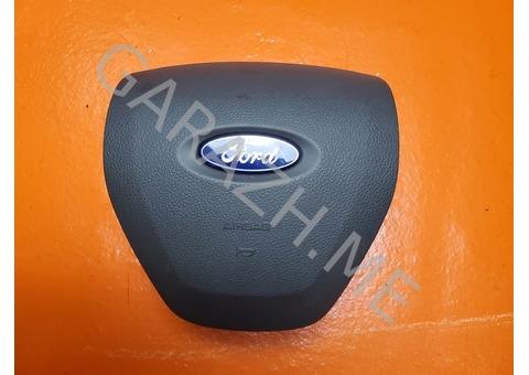Подушка безопасности в руль Ford Edge (10-14 гг)