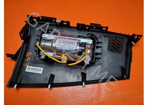 Подушка безопасности пассажира Mazda CX-9 (06-12 гг)