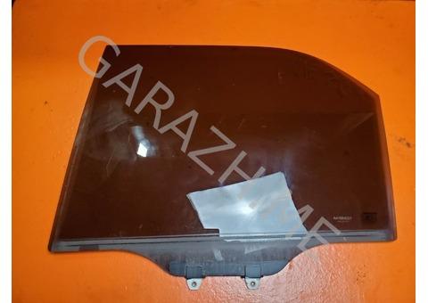 Стекло заднее левое Acura MDX YD1 (01-06 гг)