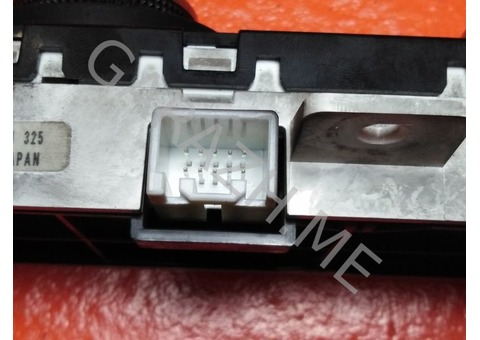 Блок упрвления климатом задний Mazda CX-9 (06-12 гг)