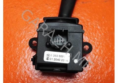 Переключатель стеклоочистителя BMW X5 E53 (99-06 гг)
