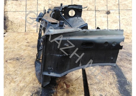 Панель передняя Hummer H3 (05-10 гг)