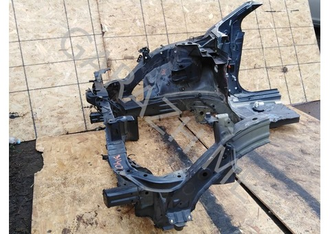 Панель передняя с лонжероном  Acura RDX TB1 (06-12 гг)