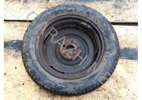 Оригинальное запасное колесо Mazda CX-9 (06-12 гг)
