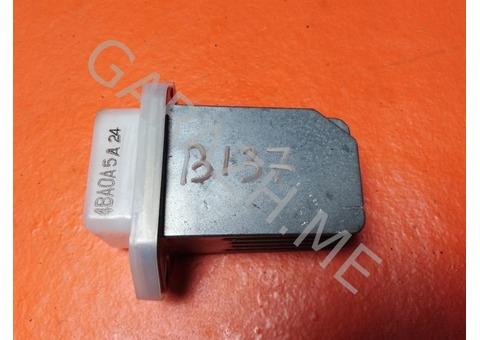 Резистор отопителя Nissan Pathfinder R52 (12-16 гг)